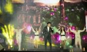 """Ca sĩ Đan Trường cùng người hâm mộ Tuyên Quang sống lại """"Cả một trời ký ức"""""""