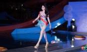 Huỳnh Vy giành giải thưởng phụ Hoa hậu có hình thể đẹp nhất tại Miss Tourism Queen Worldwide 2018