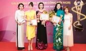 Thanh Mai được vinh danh nỗ lực hoạt động trong ngày sinh nhật tuổi 45
