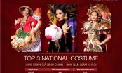 Lộ diện top 3 trang phục dân tộc cho H'Hen Niê tại Miss Universe 2018