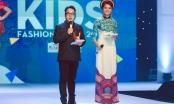 Á hậu Thùy Dung: 'Asian Kids Fashion Show 2019 là cơ duyên đưa tôi đến nghề MC'