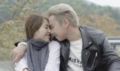 Minh Tít bật cười mỗi lần quay cảnh 'nóng' với bạn gái Anh Tuấn