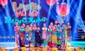 150 nghệ sĩ chúc Tết - clip chúc Tết kỷ lục của giới showbiz