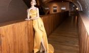 Kỷ niệm 500 ngày yêu, Á hậu Thùy Dung vẫn bỏ quên bạn trai, bận rộn với công việc