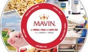 Mavin cam kết đồng hành cùng Thực phẩm sạch