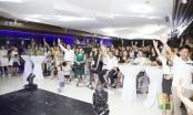 Gần 1.000 khách hàng chen chân thăm quan căn hộ mẫu dự án GoldSeason