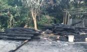 Chung tay giúp đỡ gia đình bị lửa thiêu rụi ở Yên Bái