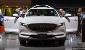 Mazda CX-8 chính thức trình làng, giá từ 659 triệu đồng
