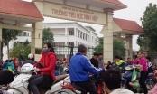 Vụ 2.000 học sinh nghỉ học: Tuyệt đối không để học sinh bị lôi kéo