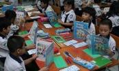 Áp dụng nhiều tiêu chí đánh giá sách giáo khoa tiếng Anh phổ thông