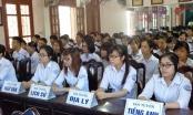 Hơn 4.000 học sinh tham dự kỳ thi học sinh giỏi quốc gia