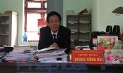 Sơn La: Cảnh giác mạo danh Công an bán thiết bị chữa cháy