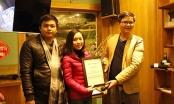 Pháp Luật Plus nhận giải Nhì loạt bài điều tra thuốc Đông Y