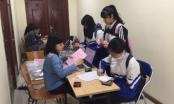 Danh sách cụm thi ĐH tại Hà Nội và TP Hồ Chí Minh