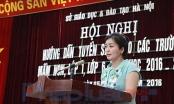 Sở GD&ĐT Hà Nội: Tuyệt đối không tổ chức thi tuyển sinh vào lớp 1 và lớp 6