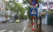 Hà Nội có thêm tuyến phố đỗ xe ngày chẵn, ngày lẻ
