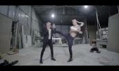 Du Thiên với những màn võ thuật siêu kinh điển trong Phim ca nhạc hành động Huyết Chiến