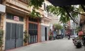 Bán gấp nhà 3 tầng trên phố Vương Thừa Vũ
