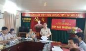 Hà Nội: Cục trưởng Thi hành án công khai số điện thoại cá nhân tiếp nhận tố cáo