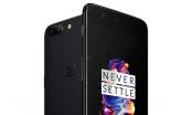 OnePlus 5 sao chép trắng trợn thiết kế của iPhone 7 Plus