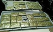 Phát lộ thêm số hàng khủng của người vận chuyển 28 bánh heroin và 8 kg ma túy đá