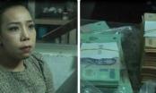 Thông tin mới vụ nữ phóng viên bị bắt giữ khi đang nhận 280 triệu đồng