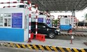 Tiền Giang: Trạm BOT Cai Lậy tạm dừng hoạt động