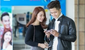 Thanh toán cước VinaPhone qua ngân hàng, có thể trúng iPad 2017