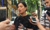 Kết quả cuộc họp kéo dài xuyên trưa về vụ việc vợ nghệ sĩ Xuân Bắc tố bị chèn ép