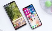 Chọn Galaxy Note 8 hay iPhone X?