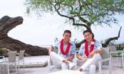 3 đám cưới đồng tính nổi tiếng của nghệ sĩ Việt
