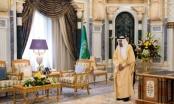 Cuộc sống sang chảnh thách thức mọi 'dân chơi' của vua Arab Saudi