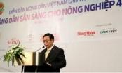 Phó Thủ tướng Vương Đình Huệ dự Diễn đàn Nông dân Việt Nam