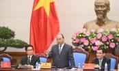 Thủ tướng Nguyễn Xuân Phúc gặp mặt lãnh đạo các hiệp hội doanh nghiệp trên toàn quốc