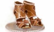 Cận cảnh đôi giày cao gót đắt nhất thế giới giá 15 triệu USD