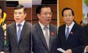 4 Bộ trưởng và Chánh án tối cao được đề xuất chất vấn