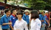 Nam Định: 125 thí sinh bỏ thi trong ngày thi thứ 3