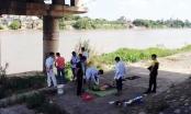 Nam Định: Một người đàn ông chết trên cầu Đò Quan