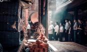 Nam Định mở hội đền Trần 2016