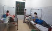 Nam Định: Hơn 40 người nhập viện sau khi ăn đám cưới