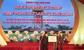 Hà Nam: Nhận bằng xếp hạng di tích lịch sử cấp Quốc gia Trận địa pháo phòng không Lam Hạ