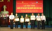 Nam Định: Tôn vinh những người  hiến giác mạc - Nối dài yêu thương, nối dài sự sống