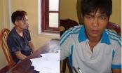 Hà Nam: Bắt quả tang 2 đối tượng bán trái phép ma túy