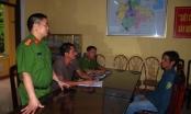 Hà Nam: Bắt đối tượng bị truy nã trong vụ dùng súng điện trộm chó