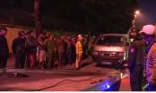 Hà Nam: Nghi vấn xe ô tô 16 chỗ mang biển xanh giả