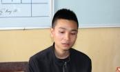 Hà Nam: Đối tượng bị truy nã ra đầu thú sau hơn 10 tháng gây án