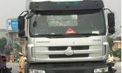 Hà Nam: Xe máy va chạm với xe đầu kéo, 3 người trong một gia đình thương vong