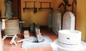 Bảo tàng nông cụ bằng đá có một không hai ở Việt Nam