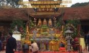 Đền Trần Thương - Hà Nam: Sẽ phát 150.000 túi lương cho nhân dân và du khách