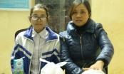 CSGT giúp bé gái đi lạc từ Thái Bình sang Phủ Lý về với gia đình